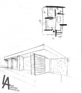 Albecker_architecte_Maison_41_esquisse